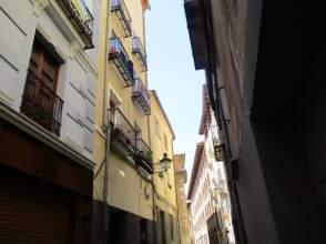 Piso en calle Santiago, nº 9
